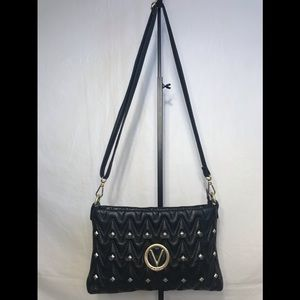 👜 SALE!!! Valentino studded quilted crossbody bag